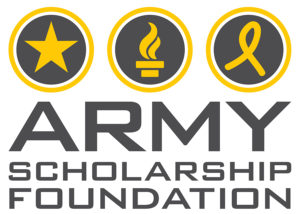 Army Scholarship Foundation logo RGB