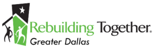Rebuilding Together Logo